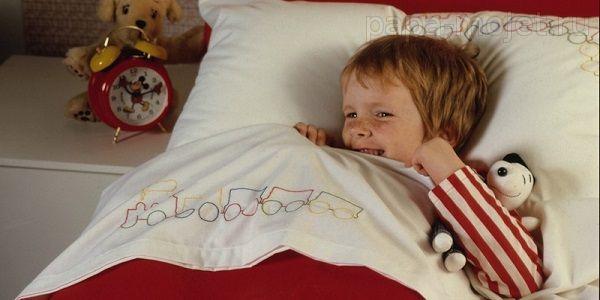 Ребенок занимается онанизмом 93