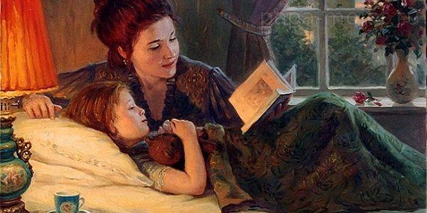 Воспитание добрых чувств через народную сказку